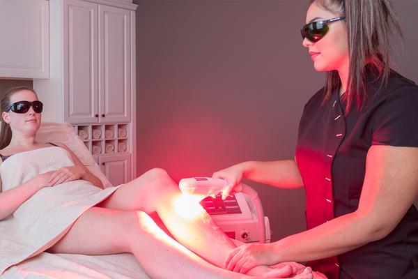 Permanente Ontharing en Skin Rejuvenation